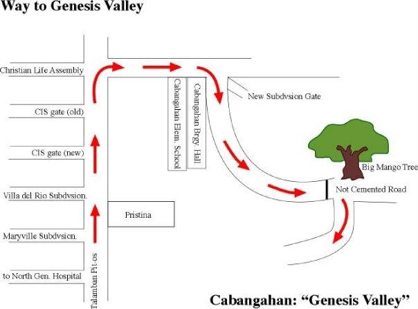 Genesis Valley   Cebu