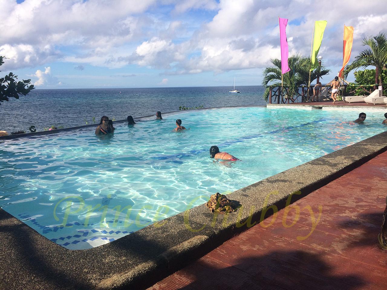 Santiago Bay Garden Resort Camotes Island Cebu